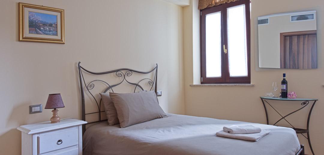 Rooms Archivi - B&B 2 Terrazze Verona